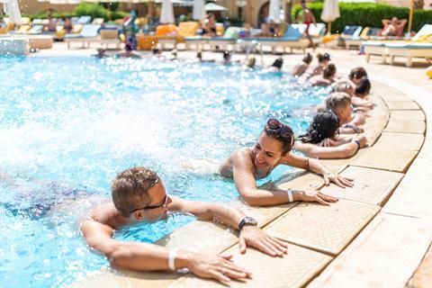 All inclusive zonvakantie Rode Zee - Hotel Three Corners Rihana Resort & Rihana Inn