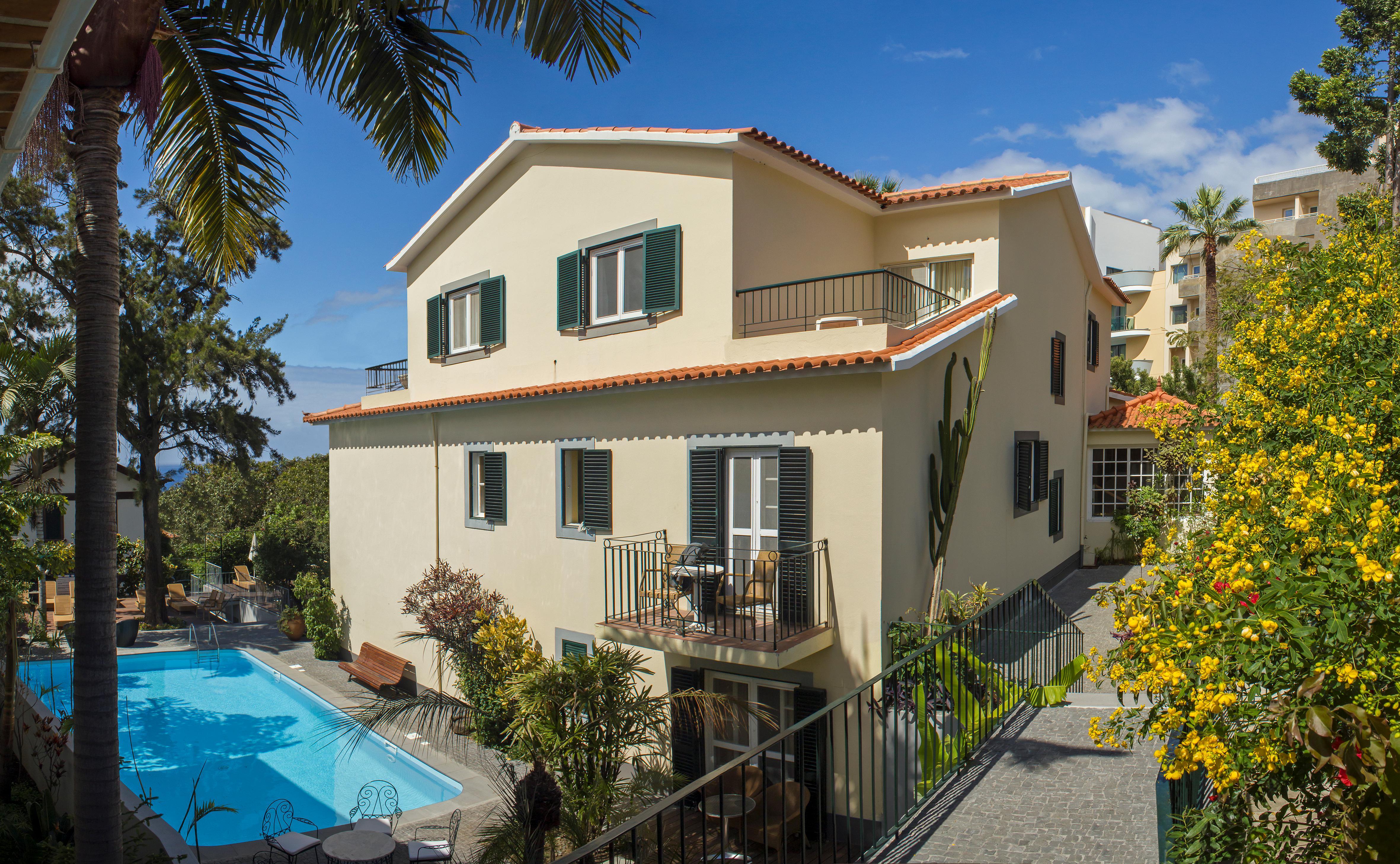 Reviews Hotel Vila Vicencia