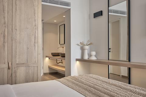 Last minute zonvakantie Zakynthos - Hotel Contessina