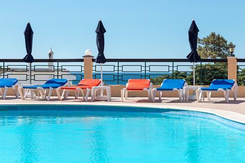 Goedkoop op vakantie Algarve 🏝️Appartementen Do Parque