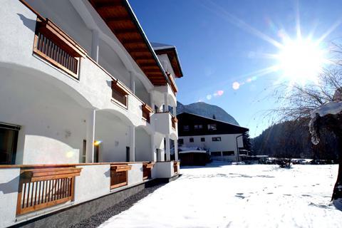 TIP wintersport Ötz-Hochötz ⛷️Hotel Stecher