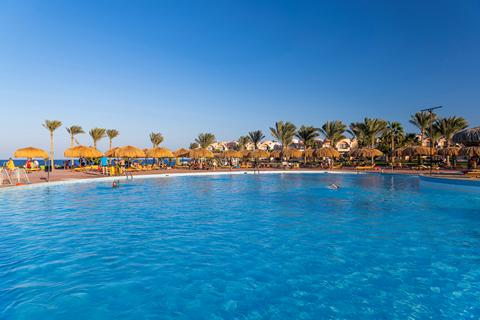 All inclusive zonvakantie Marsa Alam - The Three Corners Sea Beach Resort