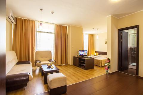 All inclusive zomervakantie Zwarte Zee - Hotel Laguna Park & Aqua Club