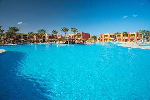All inclusive zonvakantie Marsa Alam - Hotel Magic Tulip Resort