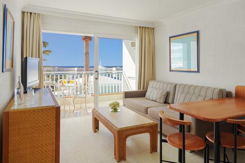 Last minute zonvakantie Lanzarote - Appartementen Fariones