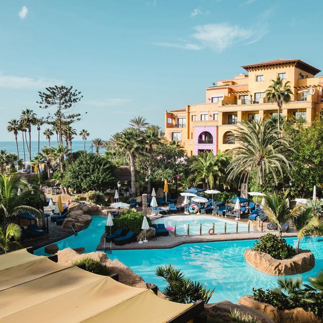 Hotel Villa Cortes