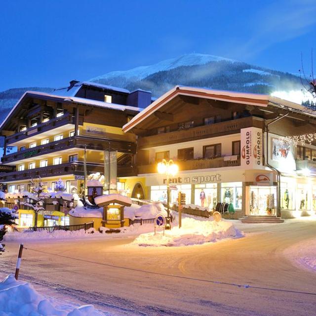 Hotel Der Gollinger Salzburgerland