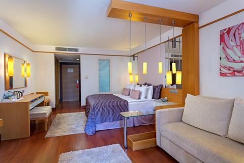 Goedkope zonvakantie Egeïsche Kust - Hotel Kefaluka Resort