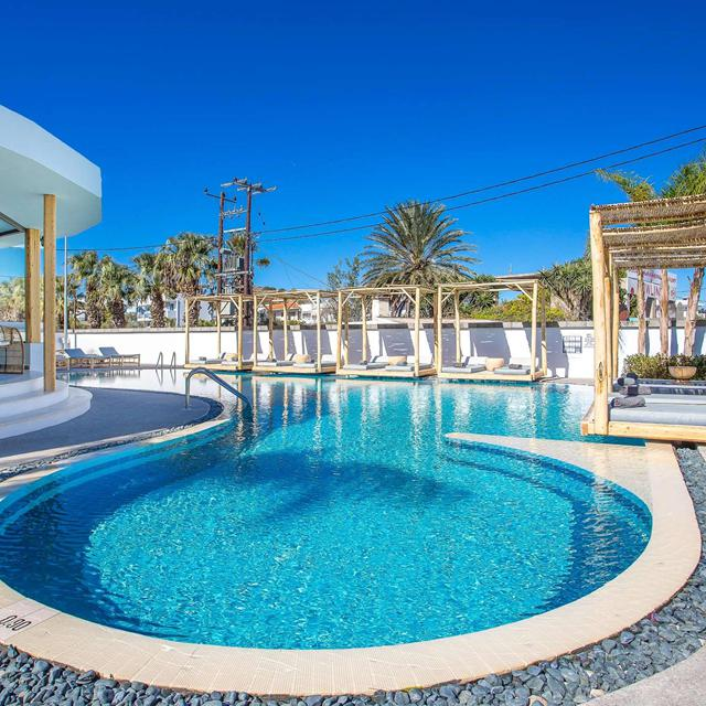 Hotel Casa Cabana - adults only
