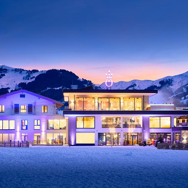 Die HOCHKOENIGIN - Magic Mountain Resort