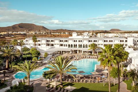 Last minute vakantie Fuerteventura 🏝️Hotel Playa Park Zensation