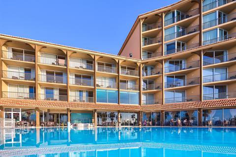 Last minute vakantie Madeira - Hotel Fourviews Oasis