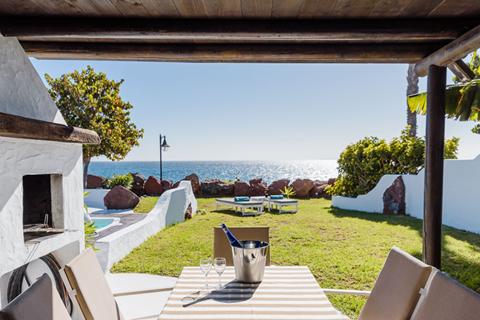 Korting zonvakantie Lanzarote - Kamezi Boutique Villas