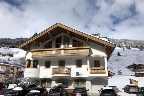 Goedkope skivakantie Zillertal ⛷️Appartementen Hanni Haus