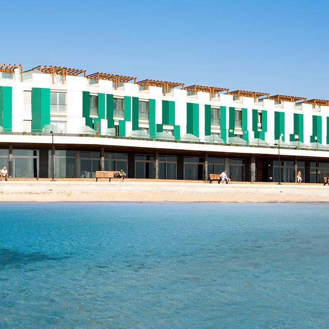 Meer info over Appartementen THe Corralejo Beach  bij Sunweb zomer