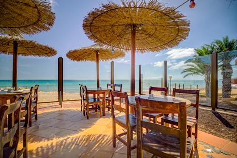 Geweldige zonvakantie Fuerteventura 🏝️Hotel SBH Fuerteventura Playa