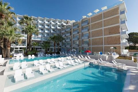 Goedkope zonvakantie Mallorca - Msh Mallorca Senses Hotel Palmanova