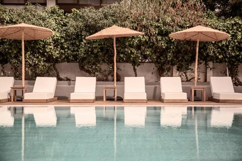 Goedkope zonvakantie Mallorca - Cook's Club Palma Beach