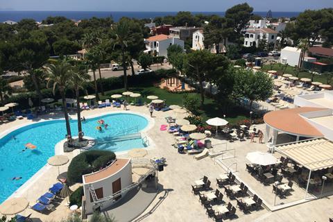 All inclusive zonvakantie Menorca - Hotel Globales Mediterrani