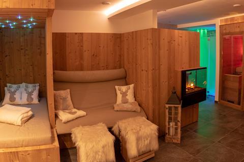 Goedkoop op skivakantie Dolomiti Superski ⛷️Villa Artic Appartementen
