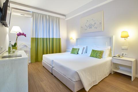Goedkope zonvakantie Madeira - Hotel Madeira