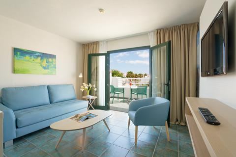 Goedkope zonvakantie Lanzarote - Appartementen Relaxia Lanzaplaya