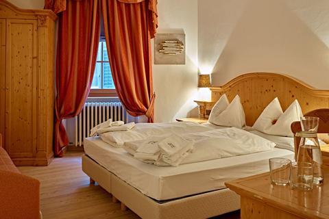 Korting wintersport Val di Fiemme ⛷️Romantic Hotel Excelsior