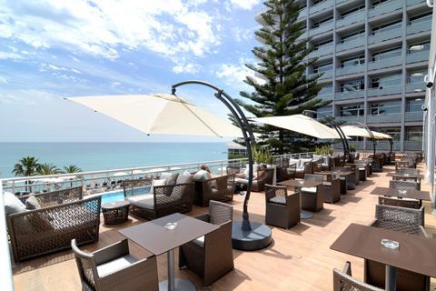 Goedkope herfstvakantie Andalusië - Costa del Sol - MedPlaya Hotel Riviera