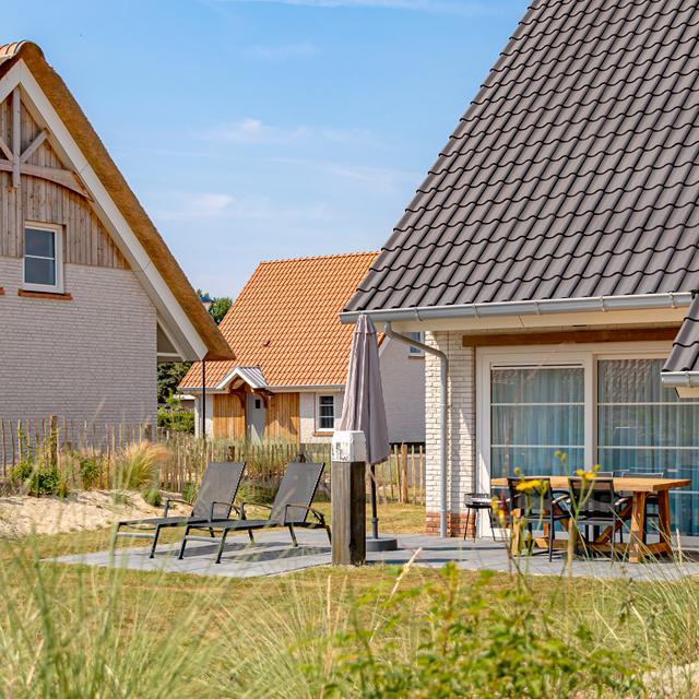Vakantiepark Roompot Beach Resort Nieuwvliet-bad