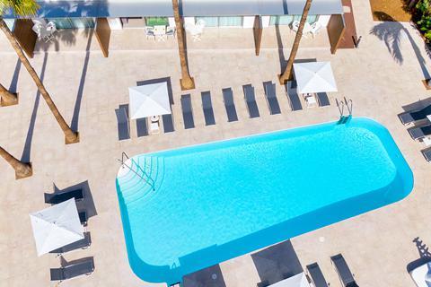 Goedkope zonvakantie Gran Canaria - Sanom Beach Resort