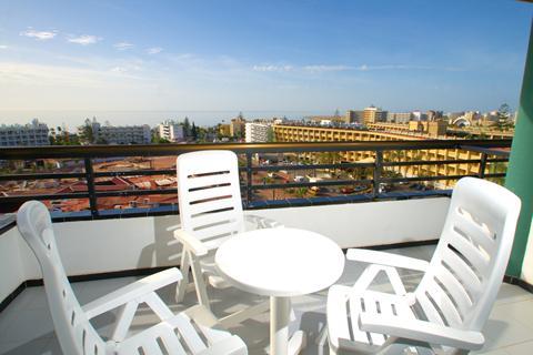 Deal zonvakantie Gran Canaria - Hotel Green Field