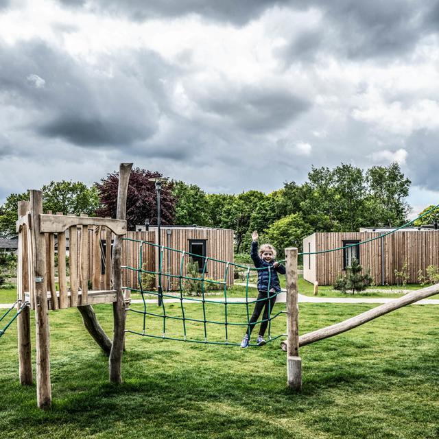 Schaijk - Vakantiepark Roompot Schaijk