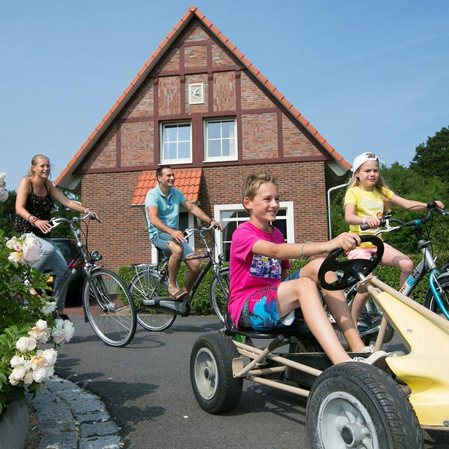 Vakantiepark Roompot Bad Bentheim