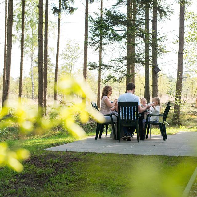 Vakantiepark Roompot Hoenderloo