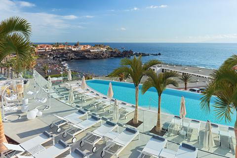 Korting zonvakantie Tenerife 🏝️Hotel Landmar Playa la Arena (ex. Be Live)