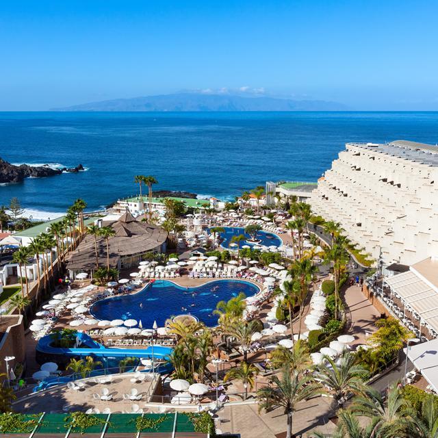 Hotel Landmar Playa la Arena (ex. Be Live)
