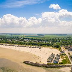 Parc de vacances Roompot Beach Resort