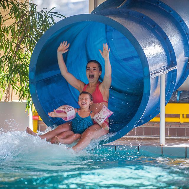 vakantiepark-roompot-aquadelta