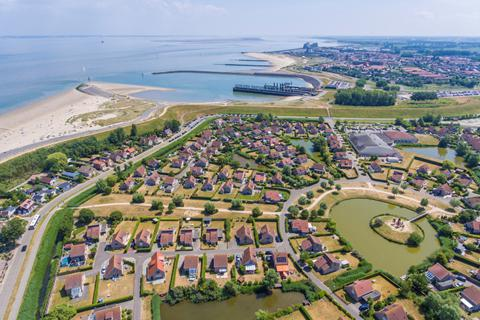 Last minute vakantie Zeeland - Vakantiepark Roompot Zeebad