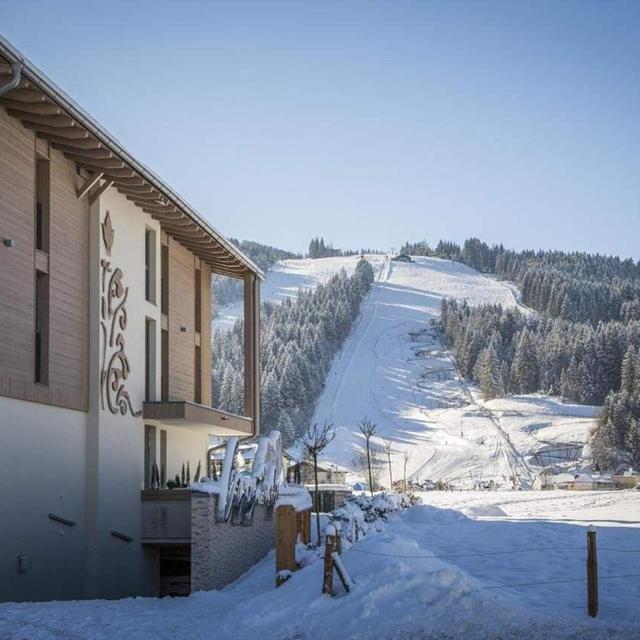 Meer info over Appartement Tuck  bij Bizztravel wintersport