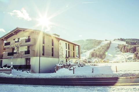 Heerlijke skivakantie Ski Amadé ⛷️Enjoy The Alps - Logies/Ontbijt
