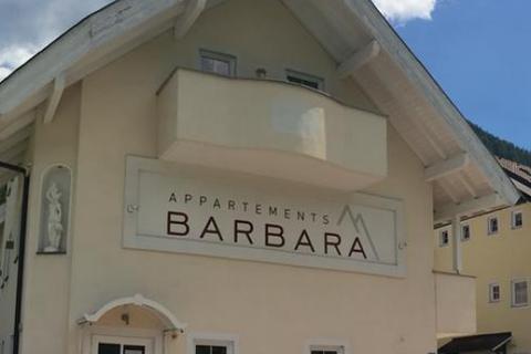 Korting skivakantie Ski Amadé ⛷️Appartementen Haus Barbara