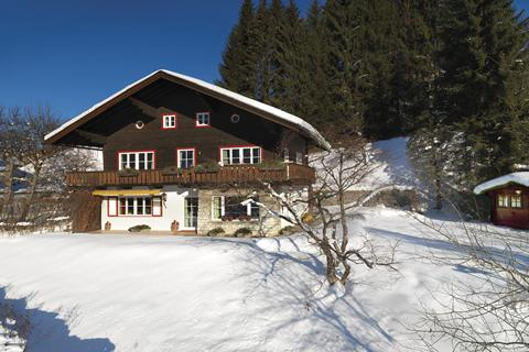 Goedkope wintersport Ski Amadé ⛷️Chalet Lerch