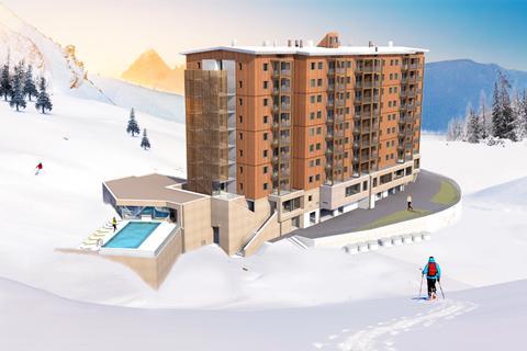 Fantastische skivakantie Les Sybelles ⛷️Résidence Club MMV l'Etoile des Sybelles - voordeeltarief