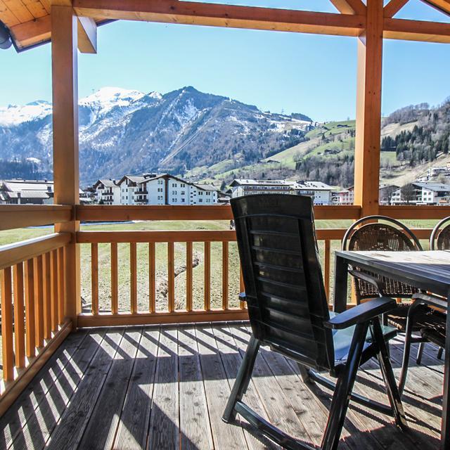 Meer info over Appartement Tauern Relax  bij Bizztravel wintersport