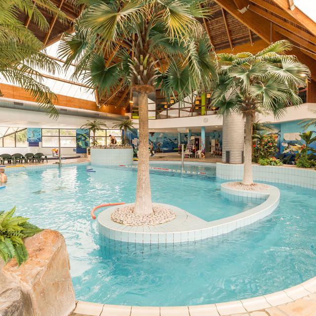 Resort Pierre et Vacances Normandy Garden