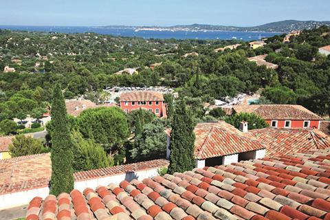 Last minute vakantie Côte d'Azur - Resort P&V Les Restanques du Golfe de Saint Tropez