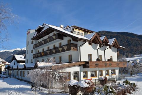 Goedkope skivakantie Dolomiti Superski ⛷️Hotel Koflerhof Wellness & Spa