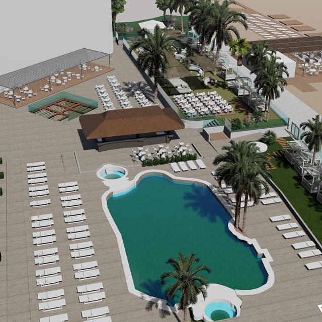 Hotel Labranda Costa Mogán (Ex Riviera Marina) Gran Canaria 12/12/2020