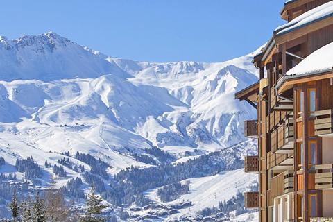 Fantastische wintersport Le Grand Domaine ⛷️Résidence Le Sappey